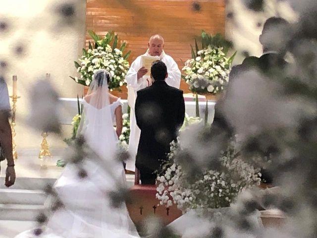 La boda de Leticia y Gerardo en Zapopan, Jalisco 11