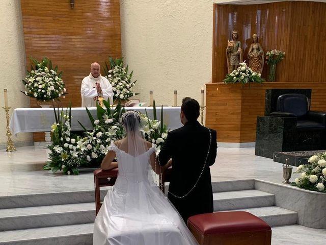La boda de Leticia y Gerardo en Zapopan, Jalisco 12