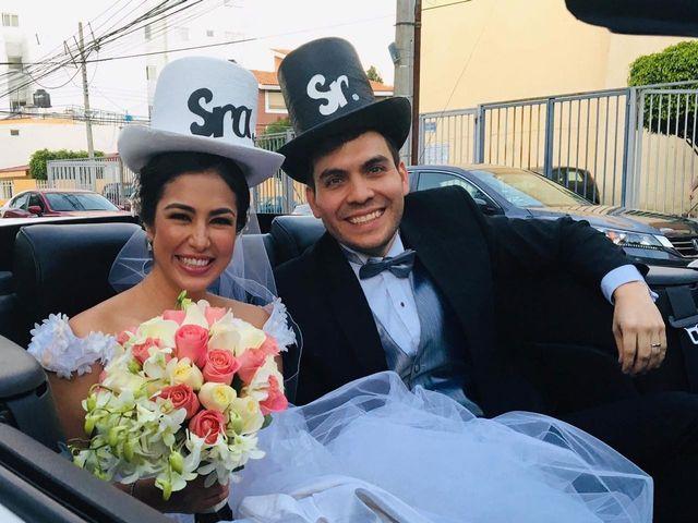 La boda de Leticia y Gerardo en Zapopan, Jalisco 1