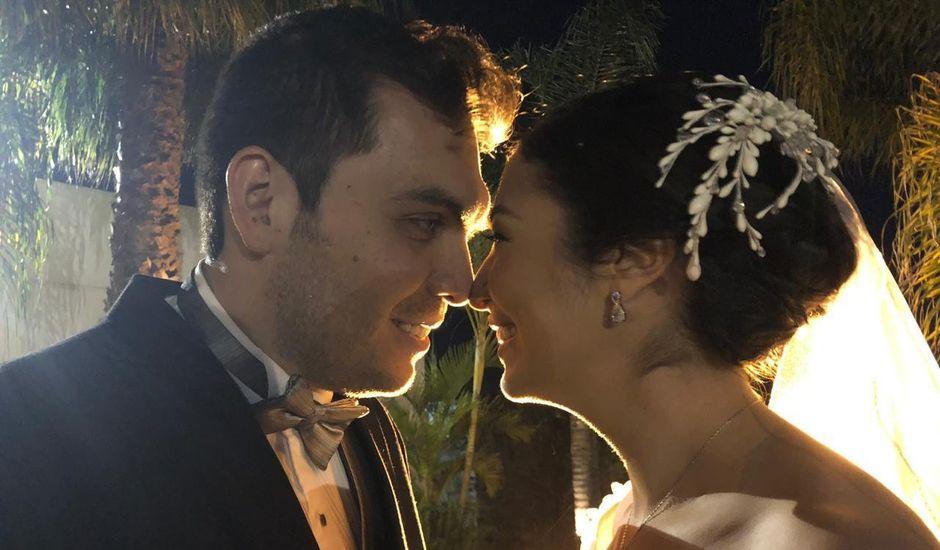 La boda de Leticia y Gerardo en Zapopan, Jalisco