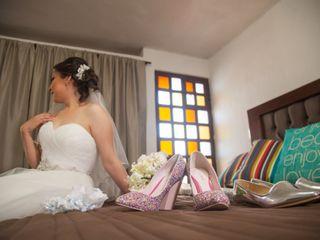 La boda de Valeria  y Alberto  3