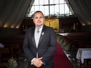 La boda de Lupita y Omar 1