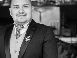 La boda de Lupita y Omar 2