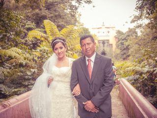 La boda de Carmen y Benito 3