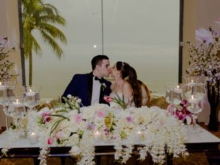 La boda de Maribel y Erick 1