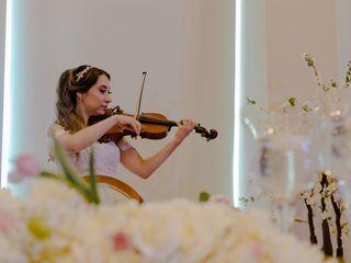 La boda de Maribel y Erick 3
