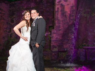 La boda de Miguel y Inna