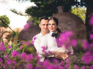 La boda de Mariana y Alejandro 1