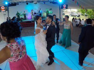 La boda de Mariana y Oswaldo 2