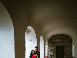 La boda de Reyna y Jorge 2