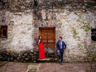 La boda de Reyna y Jorge 3