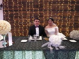 La boda de María Nayeli y José Roberto