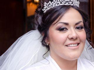 La boda de Luisa Alejandra y Amaury 1