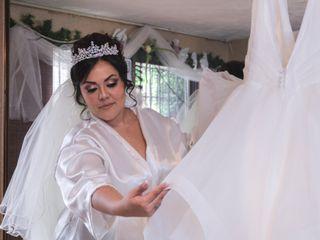 La boda de Luisa Alejandra y Amaury 3
