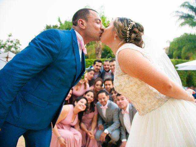 La boda de Lety y Miguel