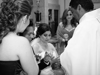 La boda de Gabriela y Rogelio 2