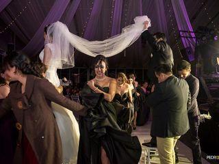 La boda de Jocelyn y David 2