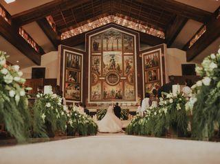 La boda de Andrea y Alejandro 1