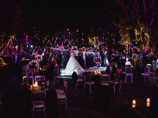 La boda de Andrea y Alejandro 3