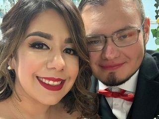 La boda de Sandra y José 1