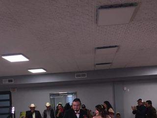 La boda de Sandra y José 2