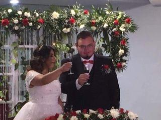 La boda de Sandra y José 3
