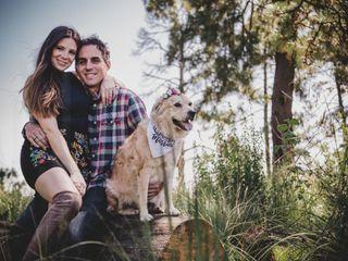 La boda de Lorena y Ryan 3