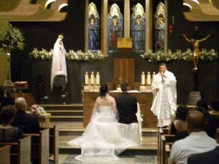 La boda de Beatriz y Alberto 1