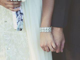 La boda de Grecia y Issac 3