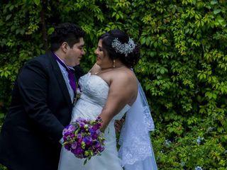 La boda de Liliana y Carlos 1