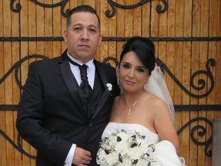 La boda de Araceli y Jorge 1