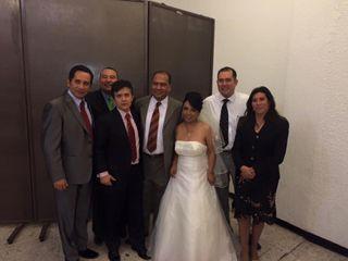 La boda de Araceli y Jorge 3