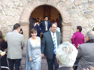 La boda de Ana E.  y Enrique 1
