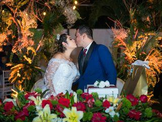 La boda de Verónica   y Luis Alberto
