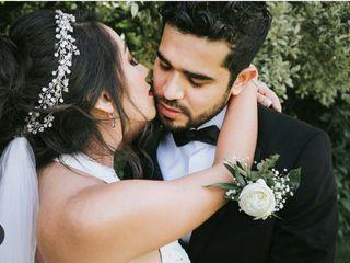 La boda de Maru y Ramiro  1