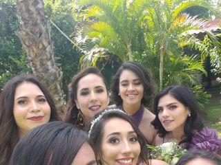 La boda de Maru y Ramiro  2