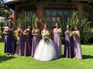 La boda de Maru y Ramiro  3