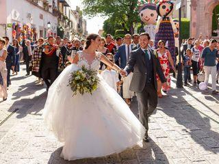 La boda de Laura y Luis 2