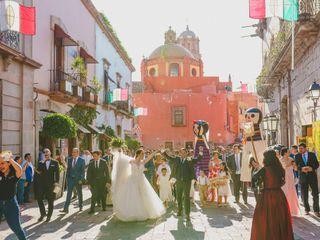 La boda de Laura y Luis 3