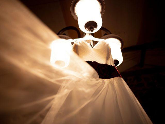 La boda de Ryan y Lorena en Tepoztlán, Morelos 4