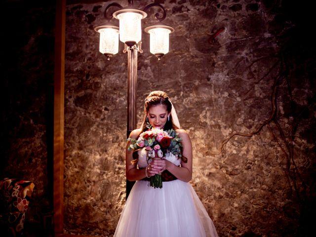 La boda de Ryan y Lorena en Tepoztlán, Morelos 8