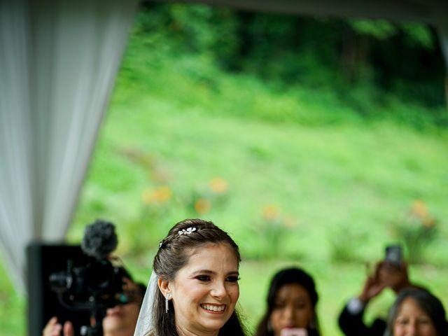 La boda de Ryan y Lorena en Tepoztlán, Morelos 9