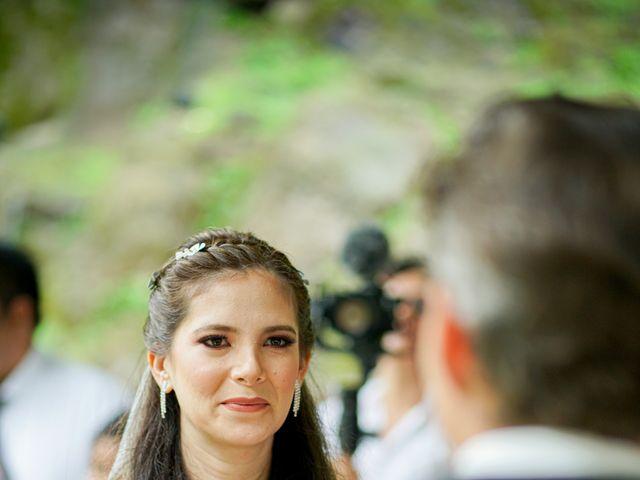 La boda de Ryan y Lorena en Tepoztlán, Morelos 12