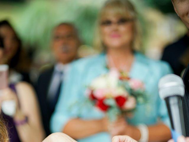 La boda de Ryan y Lorena en Tepoztlán, Morelos 13