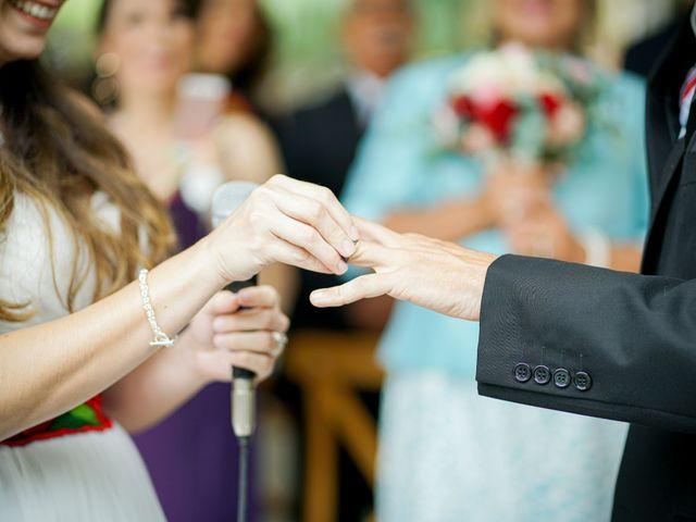 La boda de Ryan y Lorena en Tepoztlán, Morelos 14