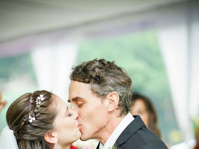 La boda de Ryan y Lorena en Tepoztlán, Morelos 15