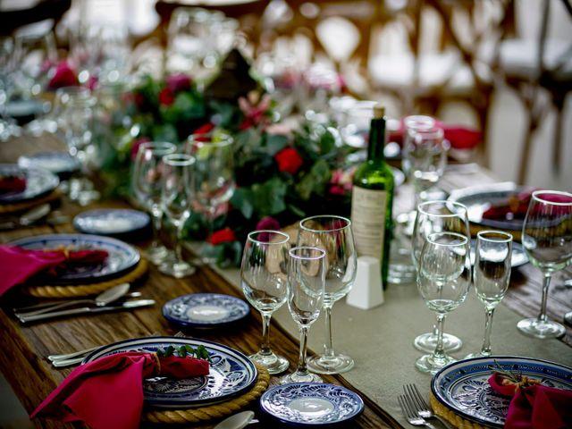 La boda de Ryan y Lorena en Tepoztlán, Morelos 18