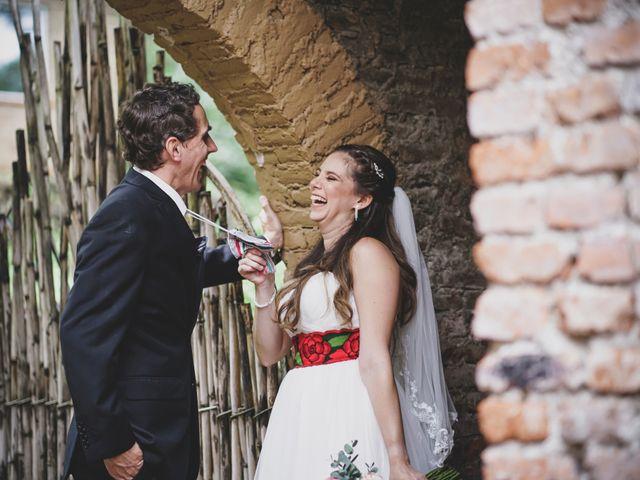 La boda de Ryan y Lorena en Tepoztlán, Morelos 21