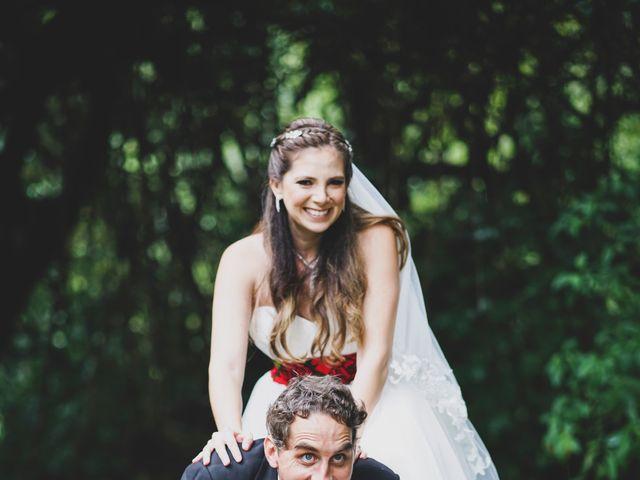 La boda de Ryan y Lorena en Tepoztlán, Morelos 23