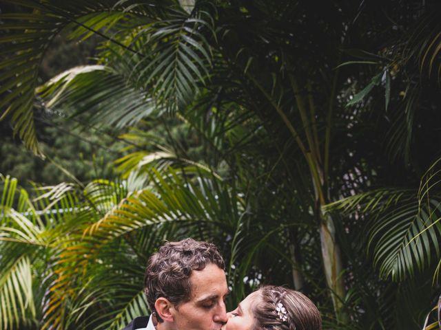 La boda de Ryan y Lorena en Tepoztlán, Morelos 24